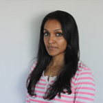 Nithya Raman Headshot