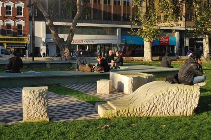 altab ali park