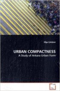 UrbanCompactness