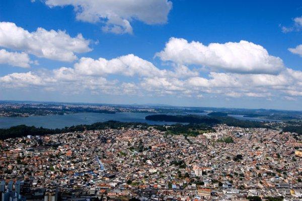 Jardim Angela – São Paulo south suburbs. Image by Iatã Cannabrava.