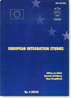EuropeanIntegrationStudies